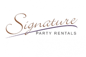 Signature Party Rentals