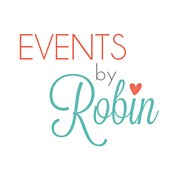 Events by Robin logo