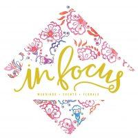 In Focus logo