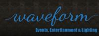 Waveform Events, Entertainment & Lighting