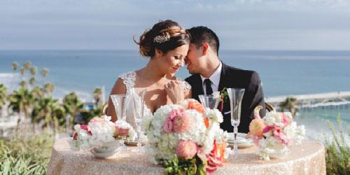 Bridal Show at Casa Romantica